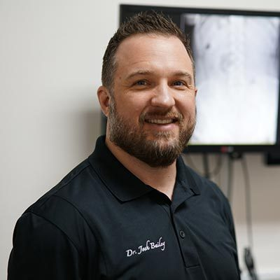 Chiropractor Seattle WA Foundation Josh Bailey D.C.